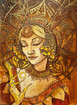 Artbook 05_Sun Maiden