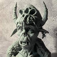 Goblin Study