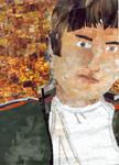 Autobiographic Collage