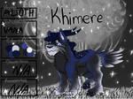 Alioth- Khimere  by TARDISCHASER42
