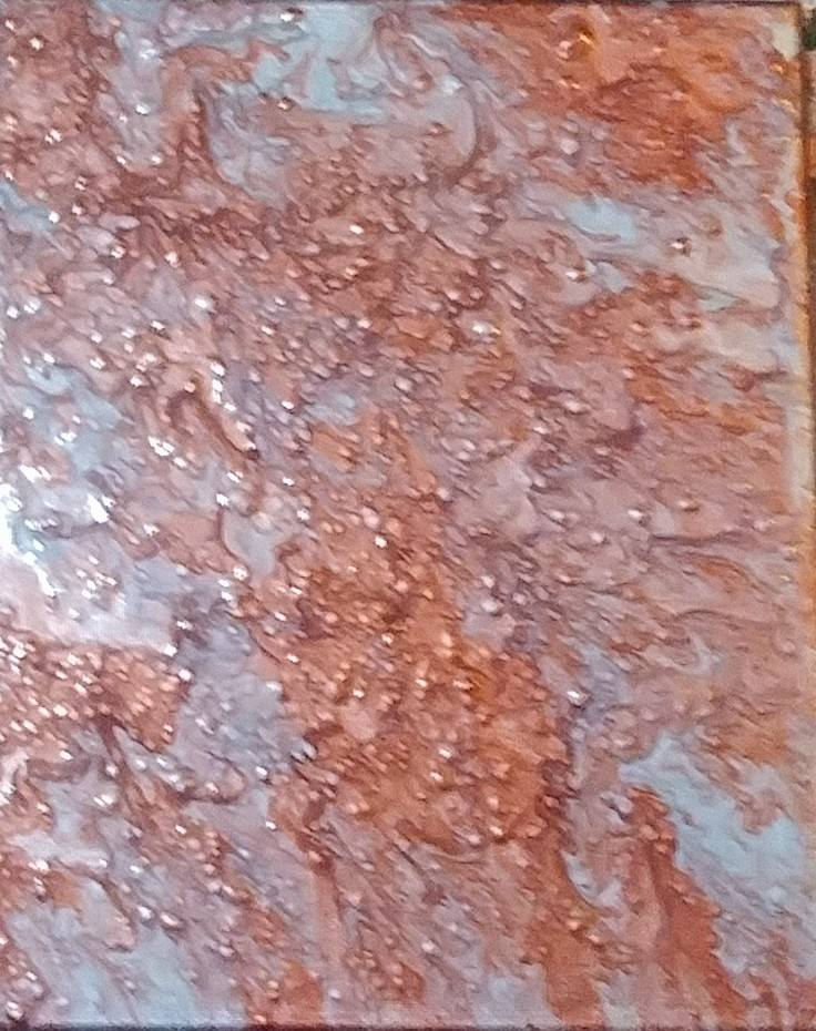 Coppersilver by pocahontas2128