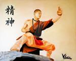 Chen - Kung fu