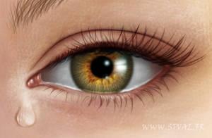 Eye (with new video tutorial) by StephanieVALENTIN