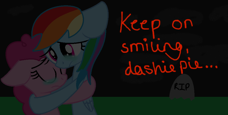 Keep on smiling, dashiepie... by YouCanCountOnFlippy