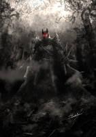 BATMAN -JASON STRIKES BACK-