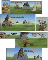 Best Of Bad Decisions: pg186 by Songdog-StrayFang