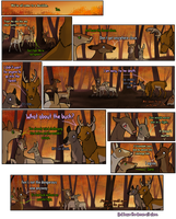 Doe of Deadwood: Pg140 by Songdog-StrayFang