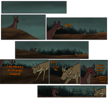 Doe of Deadwood: Pg151 by Songdog-StrayFang