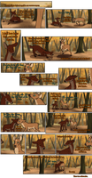 Doe of Deadwood: Pg194 by Songdog-StrayFang