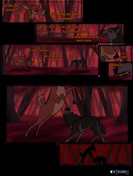 Doe of Deadwood: Pg231 by Songdog-StrayFang