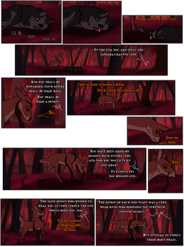 Doe of Deadwood: Pg232 by Songdog-StrayFang
