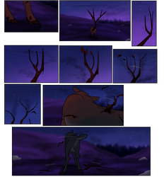 Doe of Deadwood: Pg243 by Songdog-StrayFang