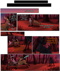 Doe of Deadwood: Pg245 by Songdog-StrayFang