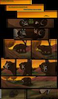 Roar Howl Run: Pg1