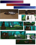 Roar Howl Run: Pg4