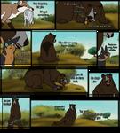 Roar Howl Run: Pg10