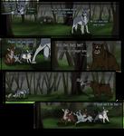 Roar Howl Run: Pg13