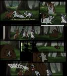 Roar Howl Run: Pg14