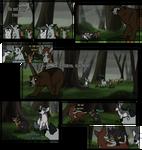 Roar Howl Run: Pg15