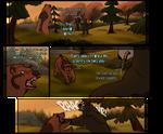 Roar Howl Run: Pg16
