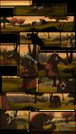 Roar Howl Run: Pg17