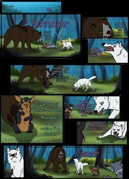 Roar Howl Run: pg33