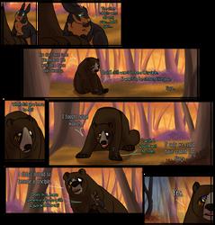 Roar Howl Run pg80