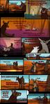Roar Howl Run pg84 by Songdogx