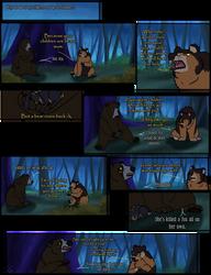 Roar Howl Run pg91