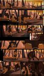 Roar Howl Run pg106