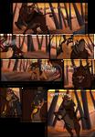 Roar Howl Run pg108