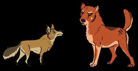Species Swap: Awka!