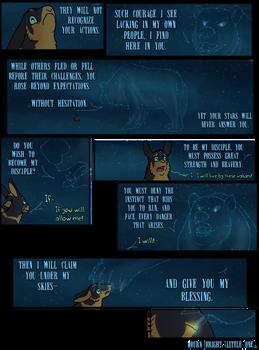 Roar Howl Run pg116