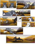 Roar Howl Run pg120