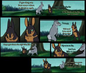 Roar Howl Run pg158