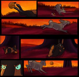 Roar Howl Run pg165