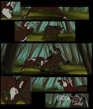 Roar Howl Run pg179