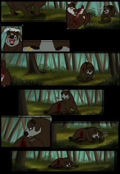 Roar Howl Run pg181