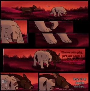 Roar Howl Run pg208