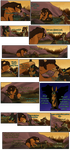 Roar Howl Run pg230 by Songdogx