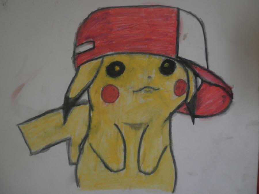 gangster pikachu - photo #42