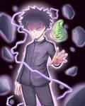 Kageyama Shigeo Ft. Dimple - Mob Psycho 100