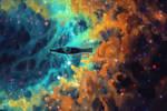 Nebula Boat
