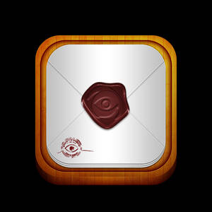 Phone Messaging App Icon