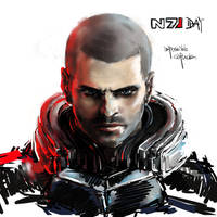 for N7 Day 2014 by freakChuck