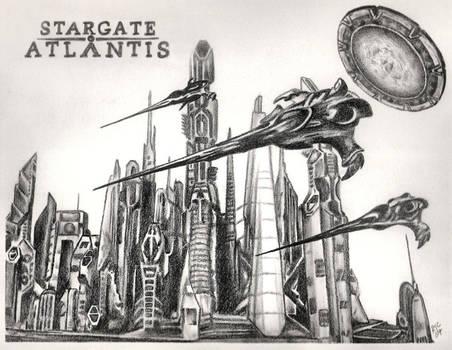 Atlantis Under Attack