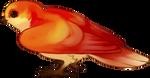 Appleseeds by AlphaStryx
