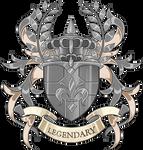 Legendary Herald by AlphaStryx