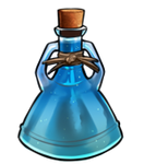 Cleansing Elixir by AlphaStryx