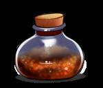 Fire Salt by AlphaStryx